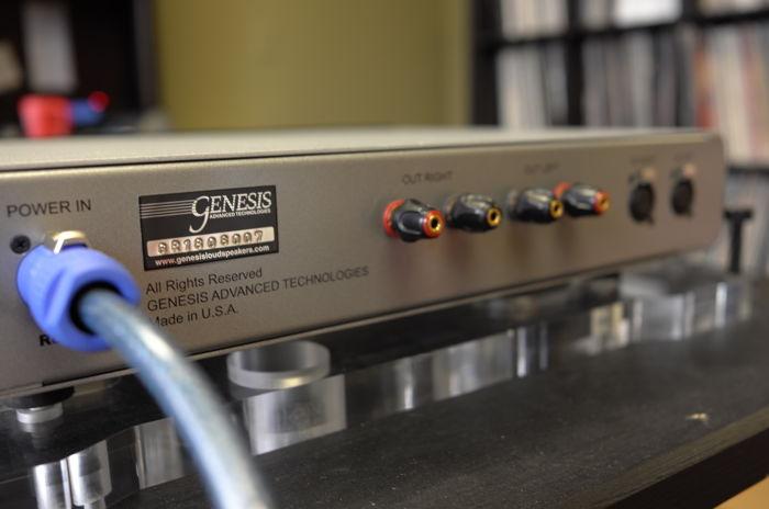 Genesis Advanced Technologies