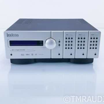 Lexicon MC-12B Digital Home Theater Processor