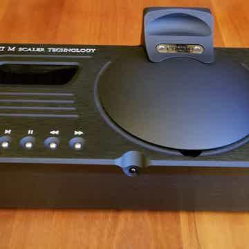 Chord Blu II M Scaler CD Transport