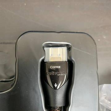 AudioQuest Coffee HDMI