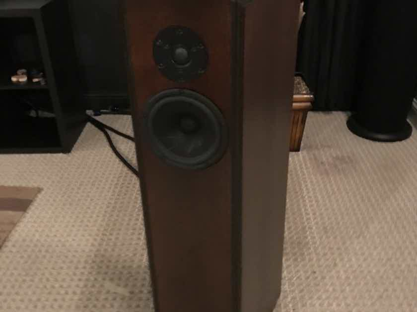 Odyssey Audio Kismet Speakers-Price slashed for quick sale