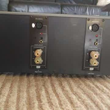 Halcro Amplifiers MC-20
