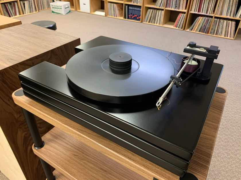 Well Tempered Labs Classic Turntable/Tonearm