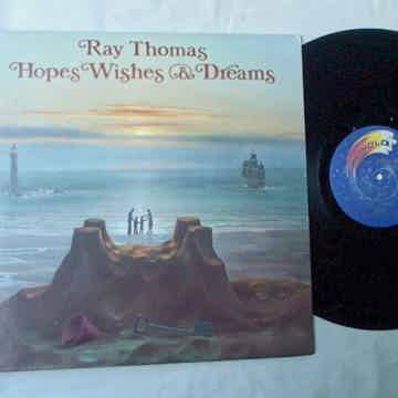& DREAMS~rare orig 1976 album on