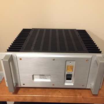 R-1.5 stereo amplifier