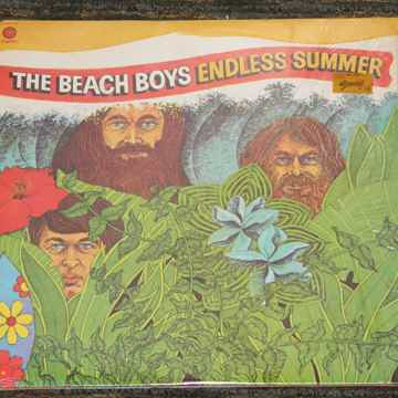 "The Beach Boys - ""Endless Summer"" 2LP set in Gatefold c..."