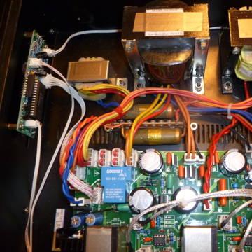 Jolida Pre-amplifier