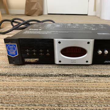 Monster HTS-5100 Sig mkII