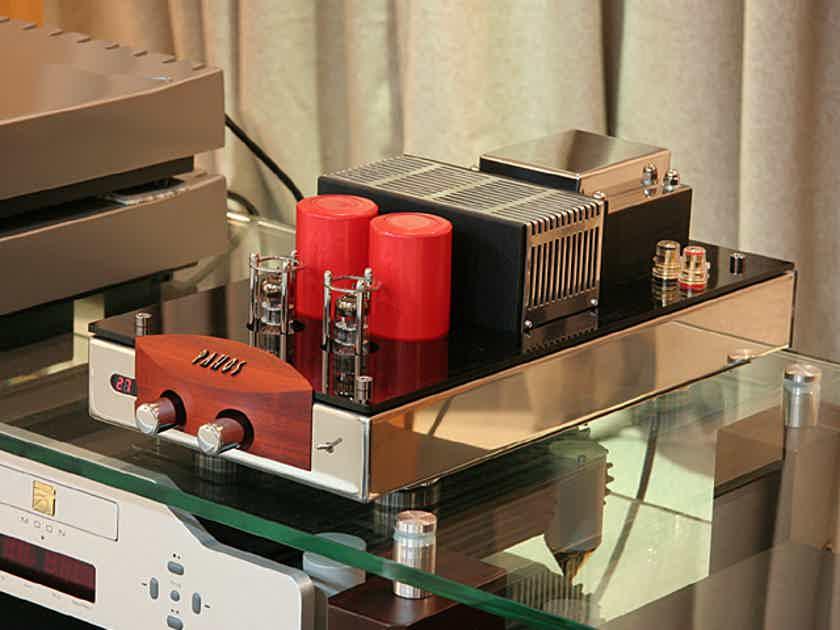 Pathos Acoustics Classic One mkIII Leben beater