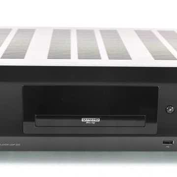 Oppo UDP-205 4K Ultra HD Universal Blu-Ray Player