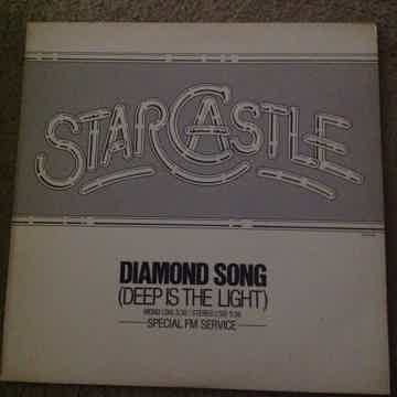 Starcastle - Diamond Song(Deep Is The Light) Epic Recor...