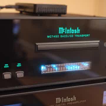 McIntosh MCT 450