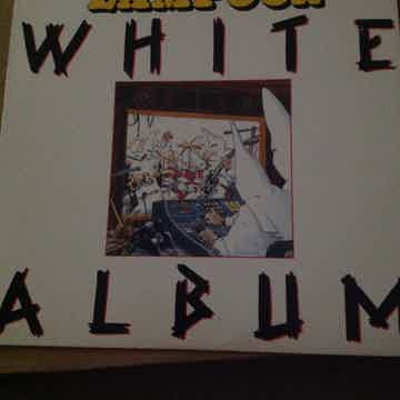 National Lampoon - White Album Label 21 Records Vinyl L...