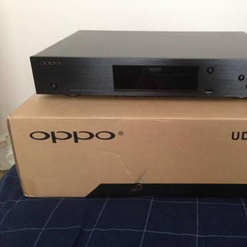 OPPO UDP- 203
