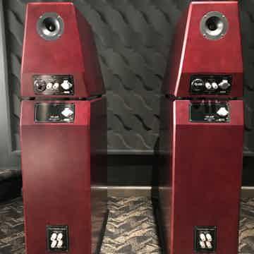 Von Schweikert Audio VR-5 SE