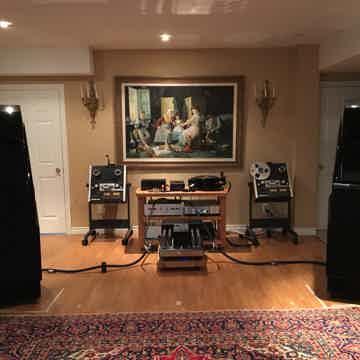 Wilson Audio MAXX 3