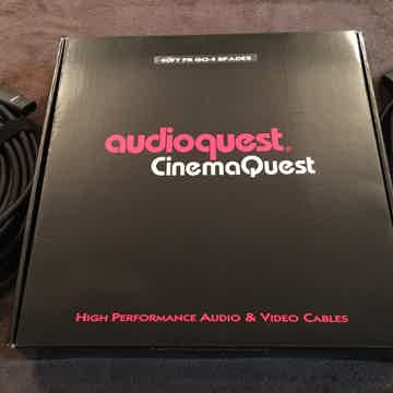 AudioQuest G-04