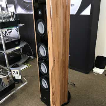 Ayon Audio Black Falcon