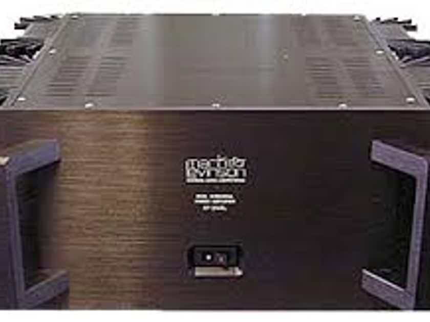 Mark Levinson No. 23 Dual Monaural Power Amplifier: Excellent Refurb; 1 Yr. Warranty; 67% Off; Free Shipping