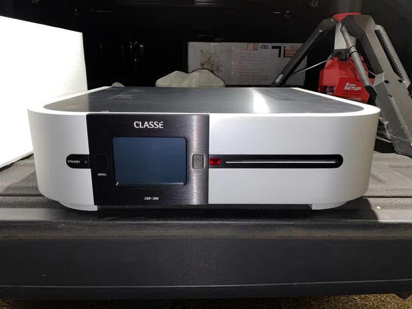 Classe Audio CDP-300