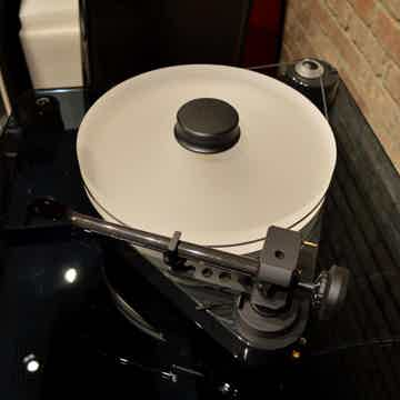 "Pro-Ject RPM-9.2 Evolution - Reference Turntable w. 9"" ..."