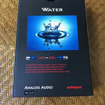 AudioQuest Water