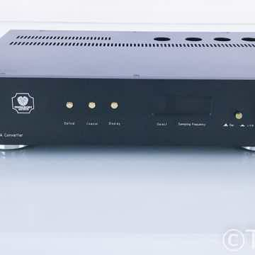 Model 24 Stereo Tube DAC / Preamplifier