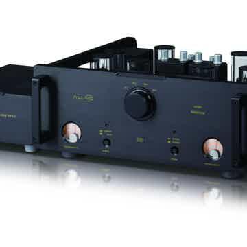 Allnic Audio H-7000 Phono preamp