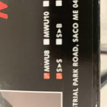 Transparent Audio MUSICWAVE ULTRA MM2