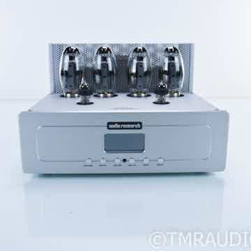 Audio Research VSi75 Stereo Tube Integrated Amplifier