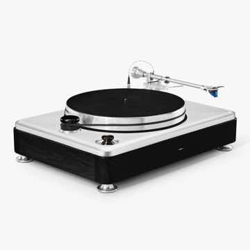 Shinola - Runwell Turntables | All-In-One with Internal...