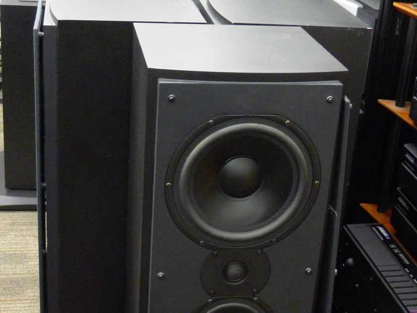 Triad GOLD InRoom LCR's & Stands & OnWall Gold Surrounds - Mini Platinum  Speakers .....................near San Francisco