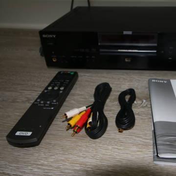 Sony DVP-NS900V