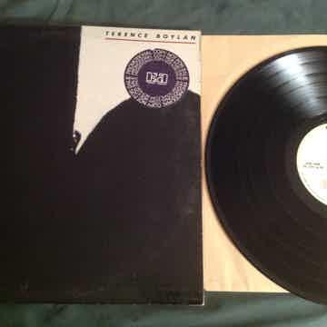 Terence Boylan Terence Boylan Asylum Records Don Henley...