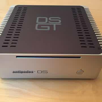 Antipodes Audio DS