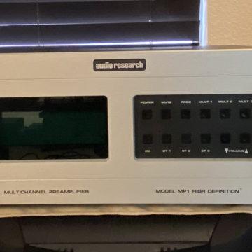 Audio Research MP-1