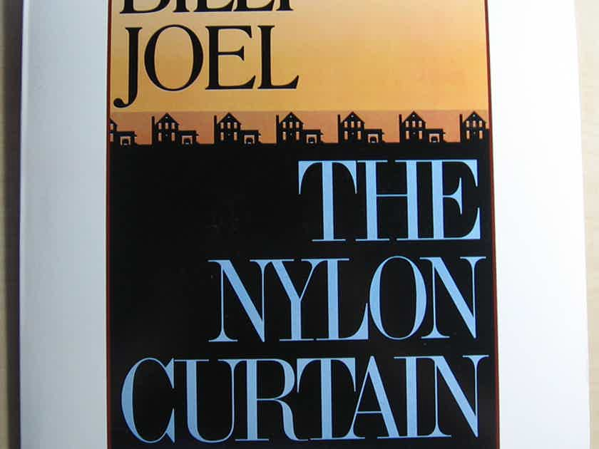 Billy Joel - The Nylon Curtain - STERLING Mastered 1982 Columbia TC 38200