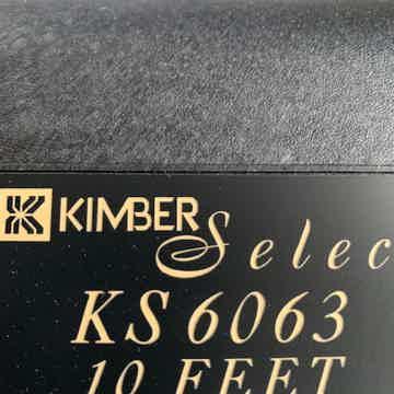 KIMBER SELECT  KS6063