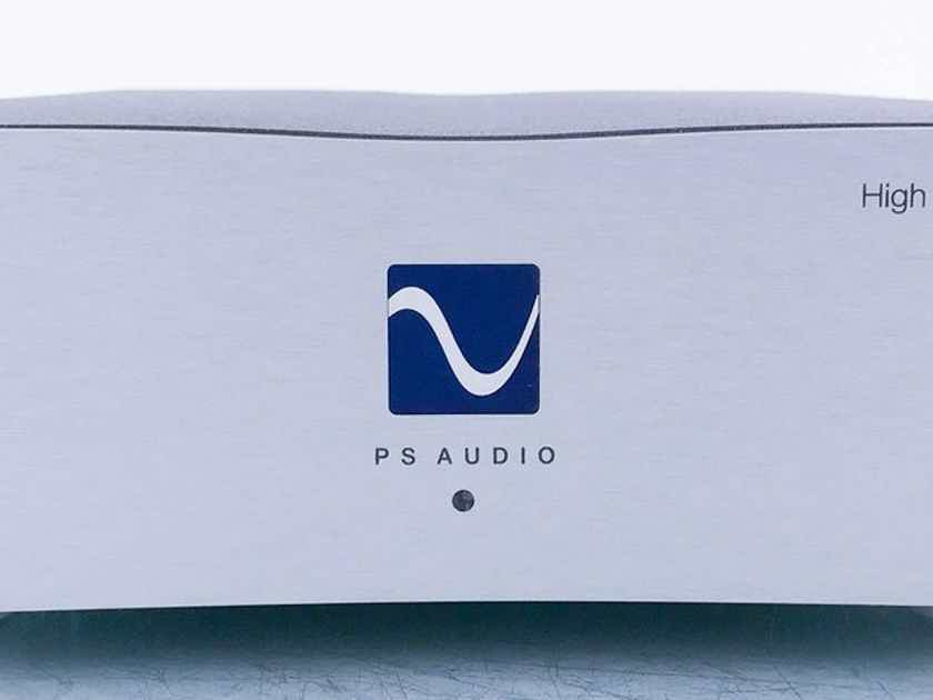 PS Audio GCPS High Current Power Supply; GCP-200P (16384)