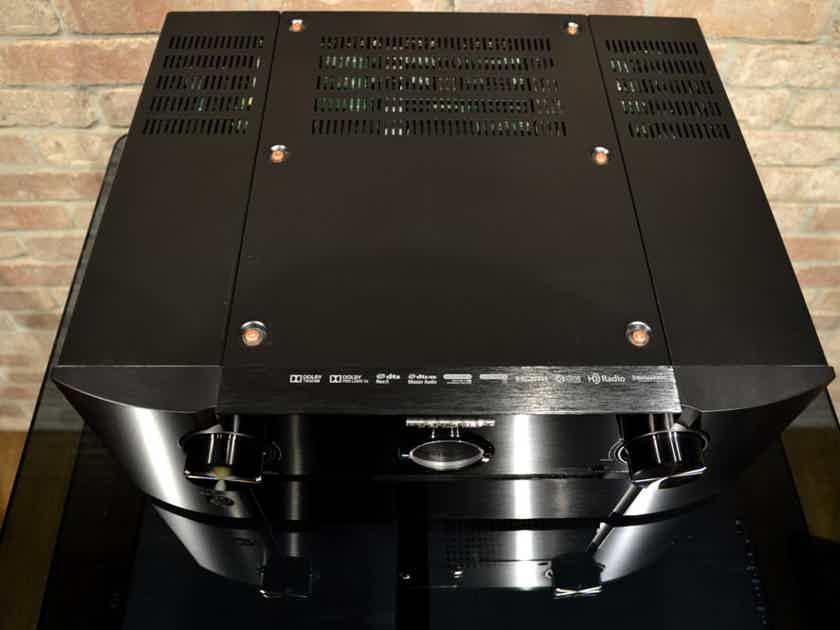 Marantz AV8801 - Flagship 11.2 Channel AV Pre/Processor