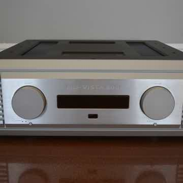 Musical Fidelity NuVista 800 Hybrid Tube Integrated Amp...