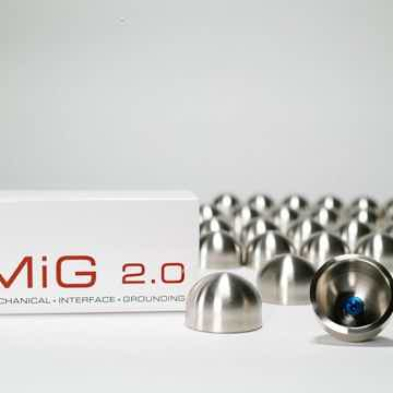 Synergistic Research MiG 2.0 - affordable improvement f...