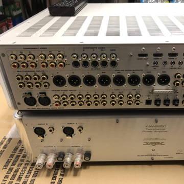 Krell S-1200u 3D