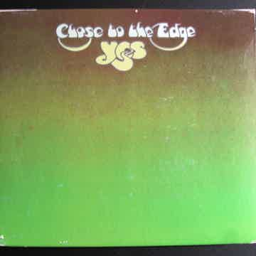 Yes - Close To The Edge -  Remastered 2003 Elektra/Rhin...