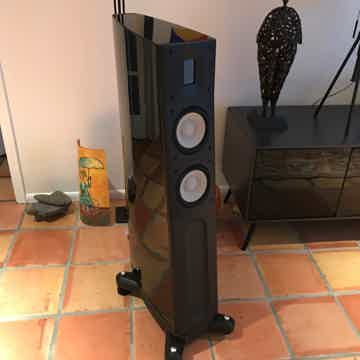Raidho C2.1 Speakers  / Flawless