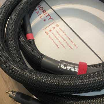 Cable Research Lab Silver Series