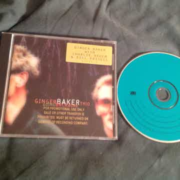 Ginger Baker Charlie Haden Bill Frisell Going Back Home