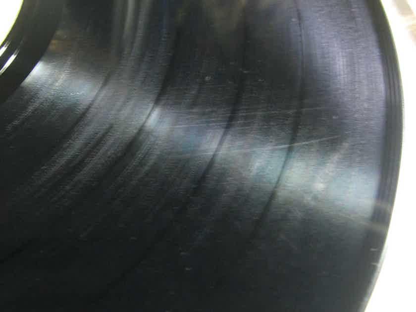 Tom Cat - Tom Scott & The L.A. Express EX+ Vinyl LP Ode Records PE 34956