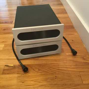 Bel Canto Phono 3 & VBS-1 Power Supply