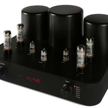 Ayon Audio Scorpio XS Integrated